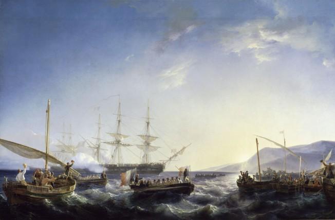 Arrivée_en_France_de_Bonaparte_au_retour_d'Egypte_le_9_octobre_1799