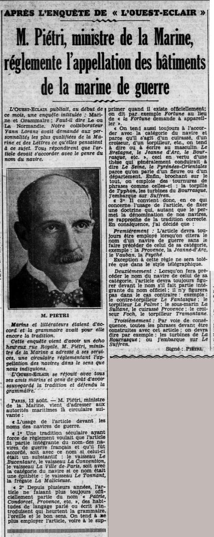 La Lorraine en 1934 Louest-eclair-rennes-17-aout-1934-numc3a9ro-13798
