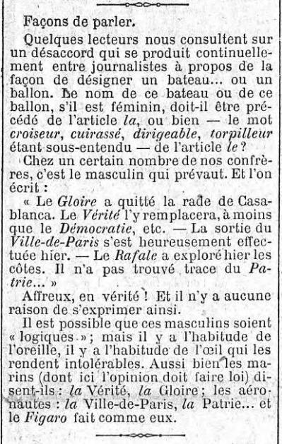 La Lorraine en 1934 Figaro-du-4-dc3a9cembre-1907